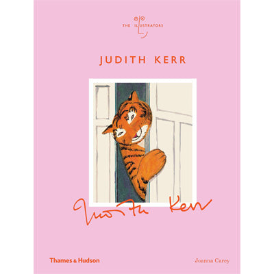 Judith Kerr (The Illustrators)