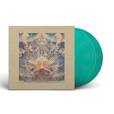 Junip - Fields (Limited Edition Mint Green Vinyl)
