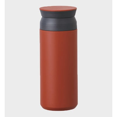 Kinto Travel Tumbler - Red 500ml