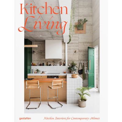 Kitchen Living : Kitchen Interiors for Contemporary Homes