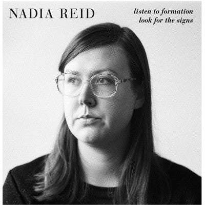 Reid, Nadia - Listen To Formation Look For The Signs