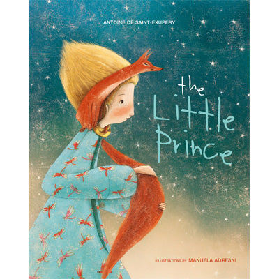 Little Prince (Illustrated)