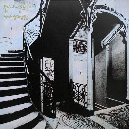 Mazzy Star - She Hangs Brightly (Opaque Gold Vinyl)