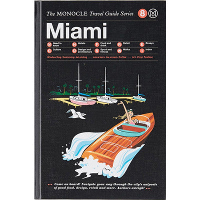 Monocle Travel Guide to Miami