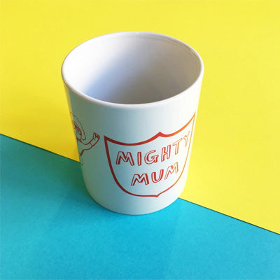 Able & Game - Mighty Mum Mug
