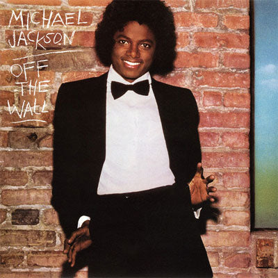 Jackson, Michael - Off The Wall (Vinyl)