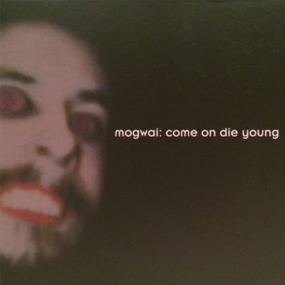 Mogwai - Come On Die Young (Vinyl Box Set)