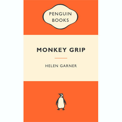 Monkey Grip: Popular Penguins