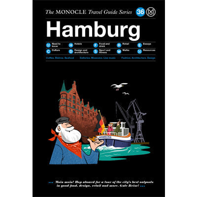 Monocle Travel Guide to Hamburg