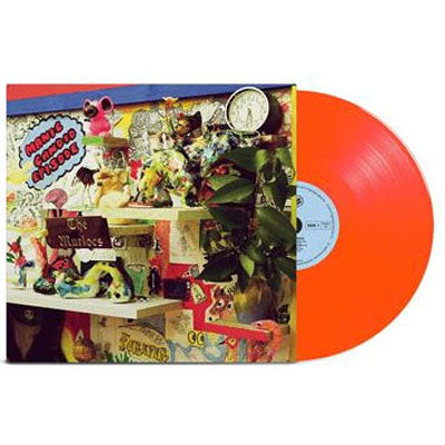 Murlocs, The - Manic Candid Episode (Orange Vinyl)