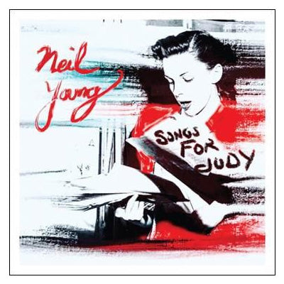 Young, Neil - Songs For Judy (Vinyl)
