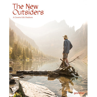 New Outsiders : A Creative Life Outdoors