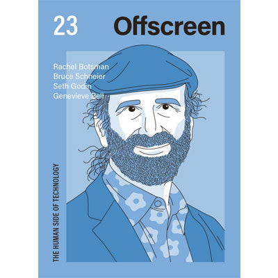 Offscreen Magazine - Volume 23