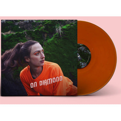 On Diamond - On Diamond (Orange Vinyl)