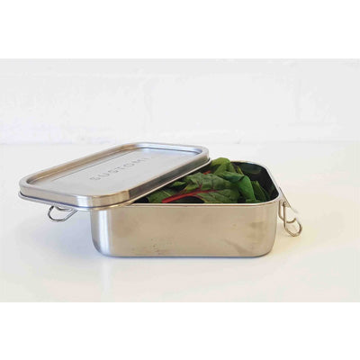 Sustomi - On The Go Stainless Steel Lunchbox