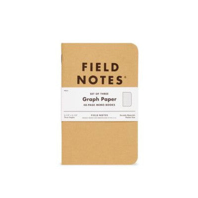 Field Notes - Original Graph Notebooks