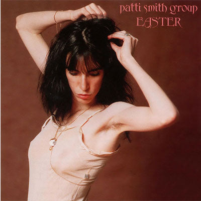Smith Group, Patti - Easter (Vinyl)