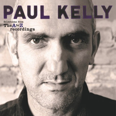 Kelly, Paul - Selections From The A-Z Recordings (Vinyl)