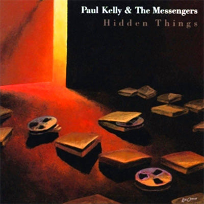Kelly & The Messengers, Paul - Hidden Things (Vinyl)