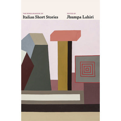 Penguin Book of Italian Short Stories