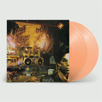 Prince - Sign O' The Times (Limited Edition Peach Coloured Vinyl) (Remastered)