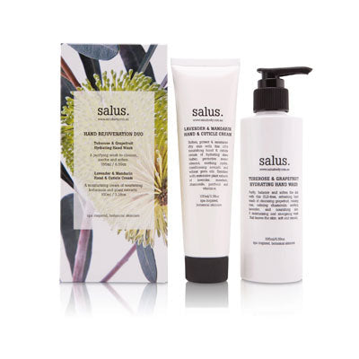 Salus Body - Hand Rejuvenation Duo