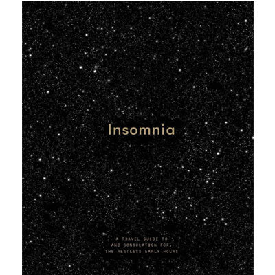 School Of Life - Insomnia