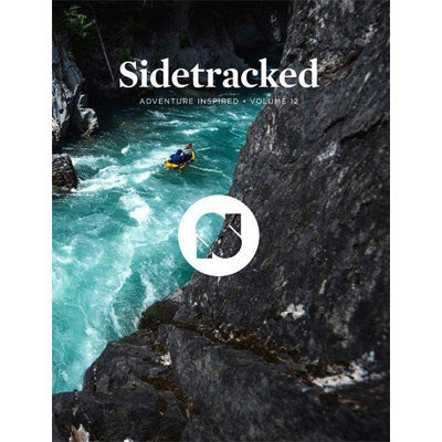 Sidetracked Magazine - Volume 12