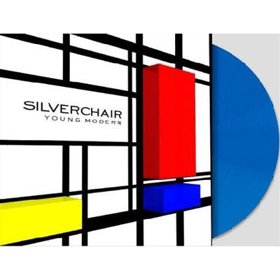 Silverchair - Young Modern (Limited Blue Vinyl)