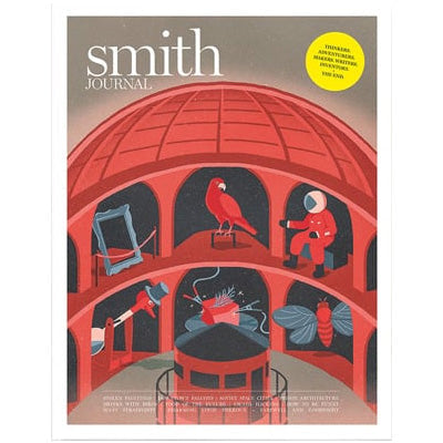 Smith Journal Magazine - Volume 33