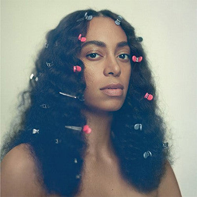 Solange - A Seat At The Table (Limited Red Vinyl)