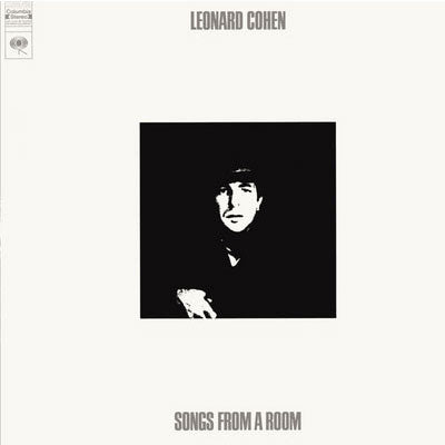 Cohen, Leonard - Songs From A Room (Vinyl)