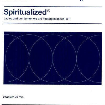 Spiritualized - Ladies and Gentlemen We Are Floating In Space (Vinyl)