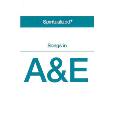 Spiritualized - Songs In A&E (Vinyl)