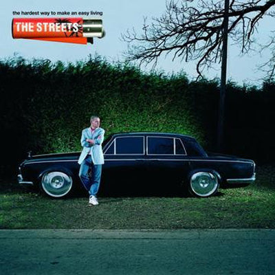 Streets, The - The Hardest Way To Make An Easy Living (Vinyl Reissue)