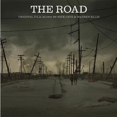 Cave & Warren Ellis, Nick - The Road Original Film Score Soundtrack (Limited Grey Smoke Coloured Vinyl)
