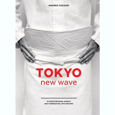 Tokyo New Wave: 31 Chefs Defining Japan's Next Generation