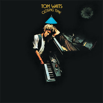 Waits, Tom - Closing Time (Vinyl)
