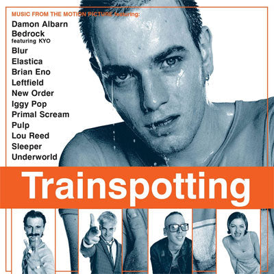 Trainspotting Soundtrack (Vinyl)
