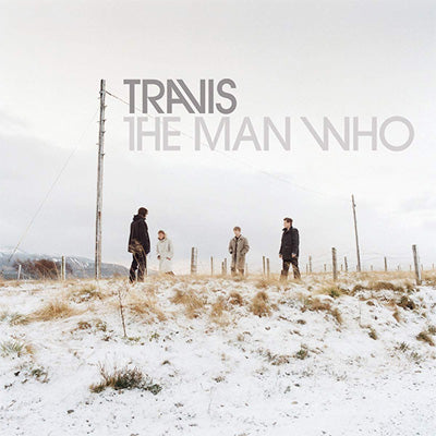 Travis - The Man Who (20th Anniversary Edition Vinyl)
