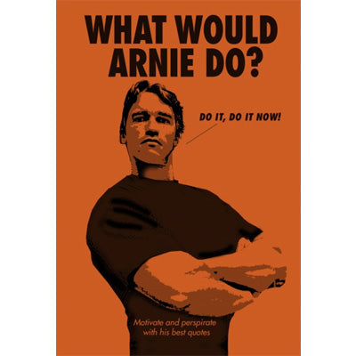 What Would Arnie Do?