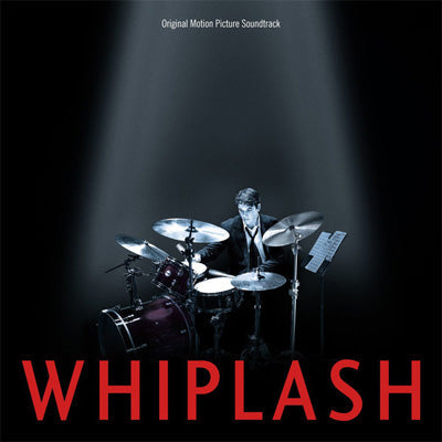 Whiplash - Original Motion Picture Soundtrack (Vinyl)