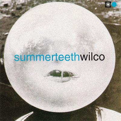 Wilco - Summerteeth (Deluxe 5LP Box Set Edition) Vinyl)