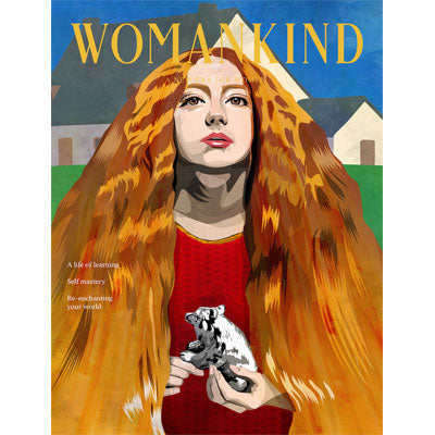 Womankind - Issue 25 : Canada