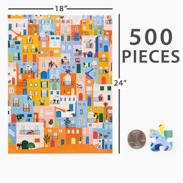 Home Together Puzzle 1