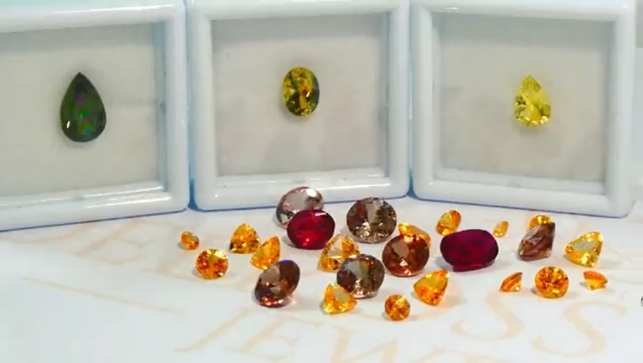 Gemstone Design Jewellers In Brisbane