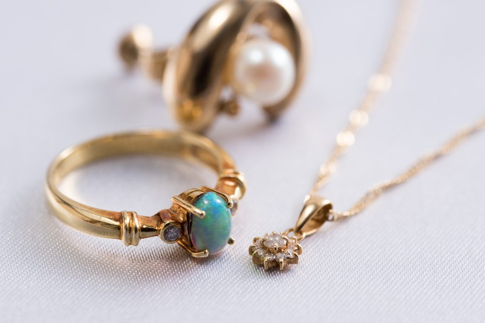 Gold & Jewellery Buyers Brisbane