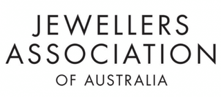 Jewellers Association Of Australia Member