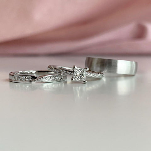 Wedding & Engagement Ring Jewellers Brisbane