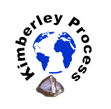Kimberley Process Diamonds Logo